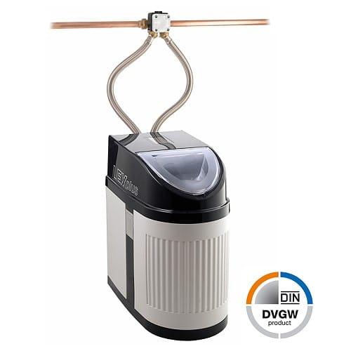 DVGW zertifizierter Wasser-Entkalkungsanlage