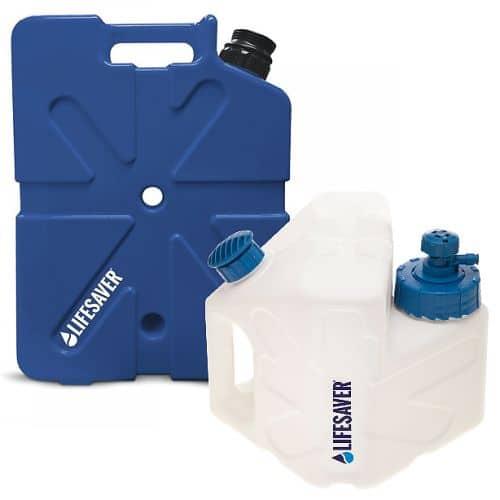 Livesaver Outdoor Wasserfilter-Kanister