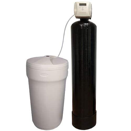 Enteisungs-Anlagen für Trink- und Brunnenwasser